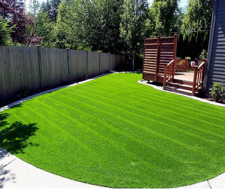 Synthetic Lawns and Gardens