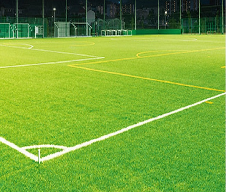 Sports Fields Installation